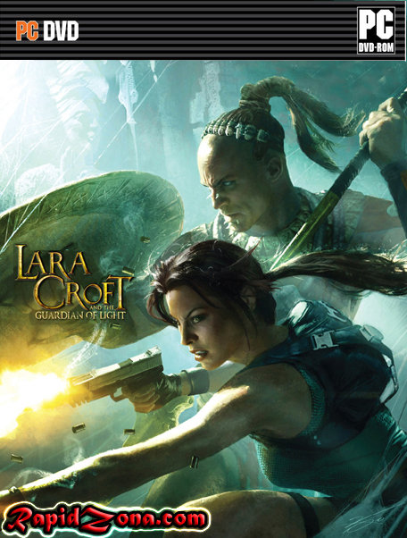 Lara Croft and the Guardian of Light (2010) PC