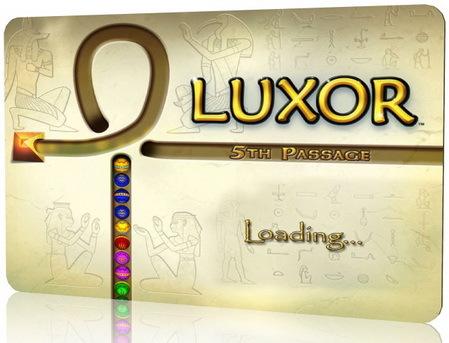 Luxor 5th Passage (2010) PC