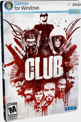 Клуб / The Club (2008) PC | RePack