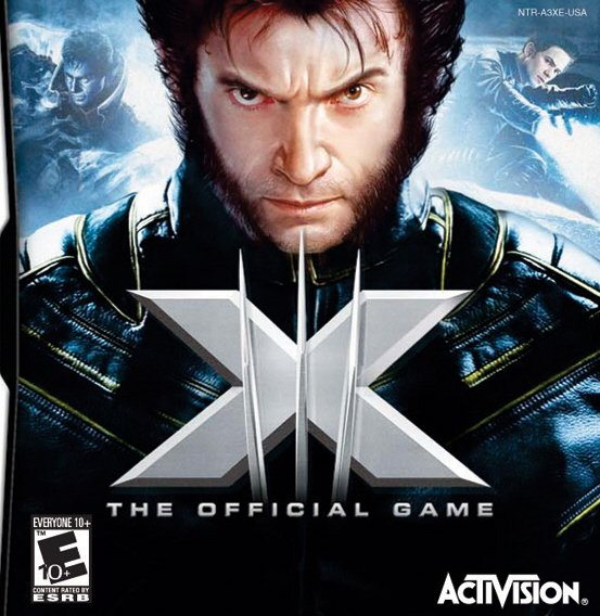 X-Men: The Official Game (2006) PC