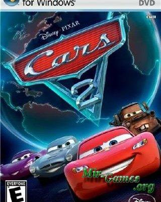 Disney: Тачки 2 / Cars 2: The Video Game