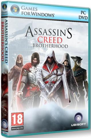 Assassin's Creed: Brotherhood (2011) PC | RePack