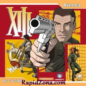 XIII (2003) PC | Repack