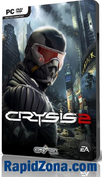 Crysis 2 (2011) РС | Мультиплеерное Demo