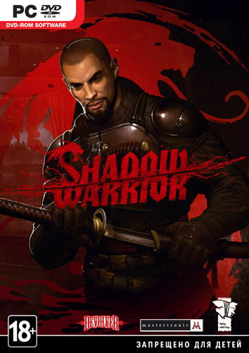 Shadow Warrior - Special Edition (2013) PC