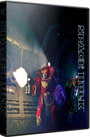 Space Hulk [v 1.3 + 5 DLC] (2013) PC | Repack