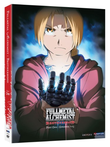 Fullmetal Alchemist: Brotherhood (2010) PSP
