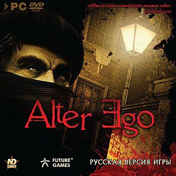 Alter Ego (2010) (Rus / Adventure / RePack) PC