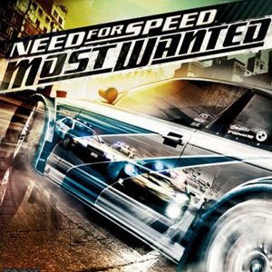 Need for Speed: Most Wanted (2005) PC
