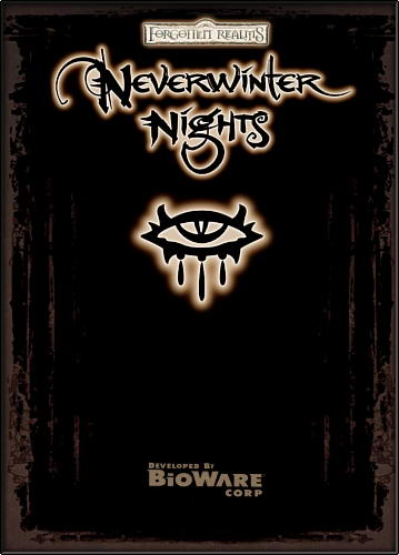 Neverwinter Nights - Diamond Edition [v 1.6.9] (2002) PC