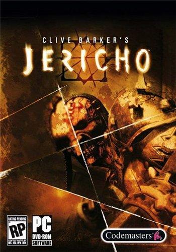 Clive Barker's Jericho (2007)
