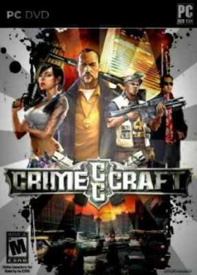 CrimeCraft (2009) PC