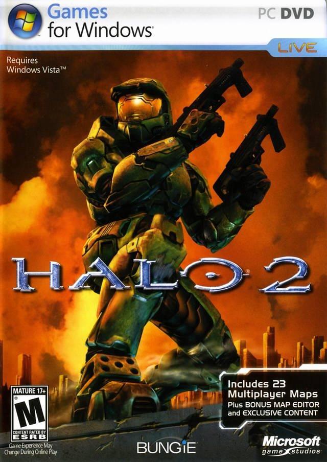 Halo 2 (2007) PC