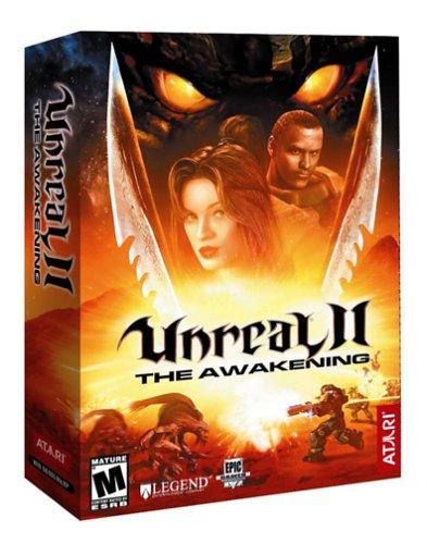 Unreal II: Пробуждение / Unreal II: The Awakening