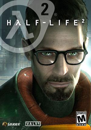 Half Life 2 (2004) PC