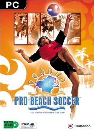 Pro Beach Soccer (2003) PC