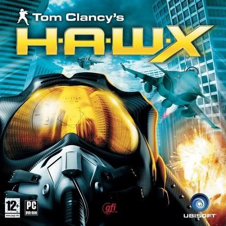Tom Clancy's H.A.W.X (2009) (Rus / Simulation) PC