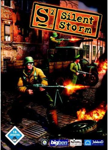 Операция Silent Storm (2003) PC