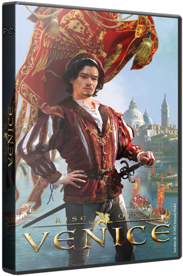 Rise of Venice (2013) PC