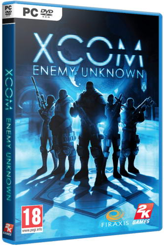XCOM: Enemy Unknown (2012) PC | RePack