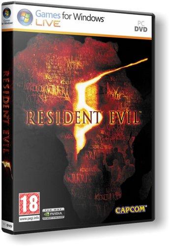 Обитель Зла 5 / Resident Evil 5 (2009) PC | Repack