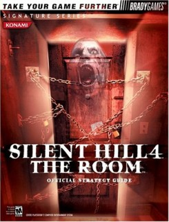 Silent Hill 4: The Room (2004) PC