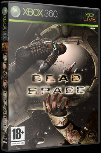 Dead Space (2008) Xbox-360
