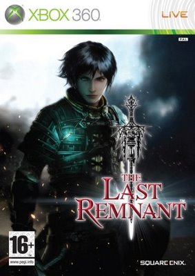 The Last Remnant (2008) Xbox 360