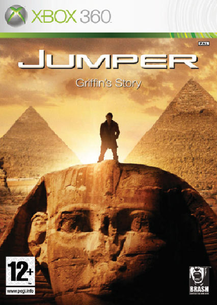 Jumper™: Griffins Story (2008) Xbox-360